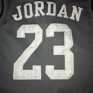 Boys Air Jordan Jersey Size 10/12